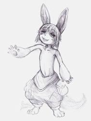 Nanachi Sketch