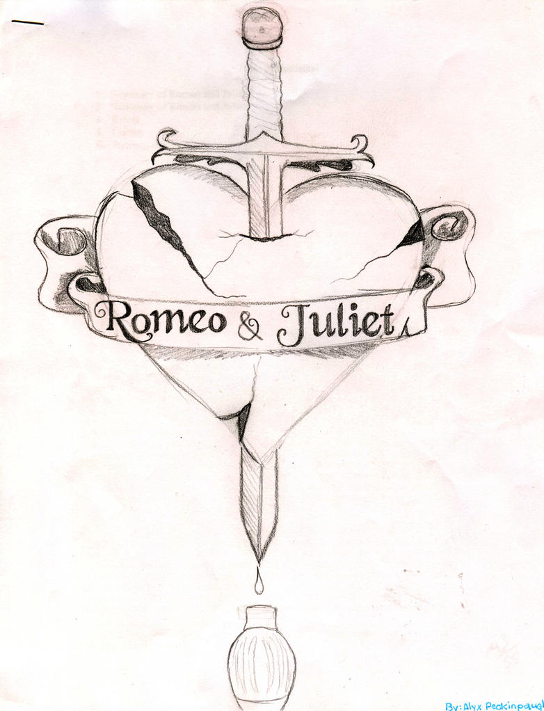 romeo and juliet story pdf free download