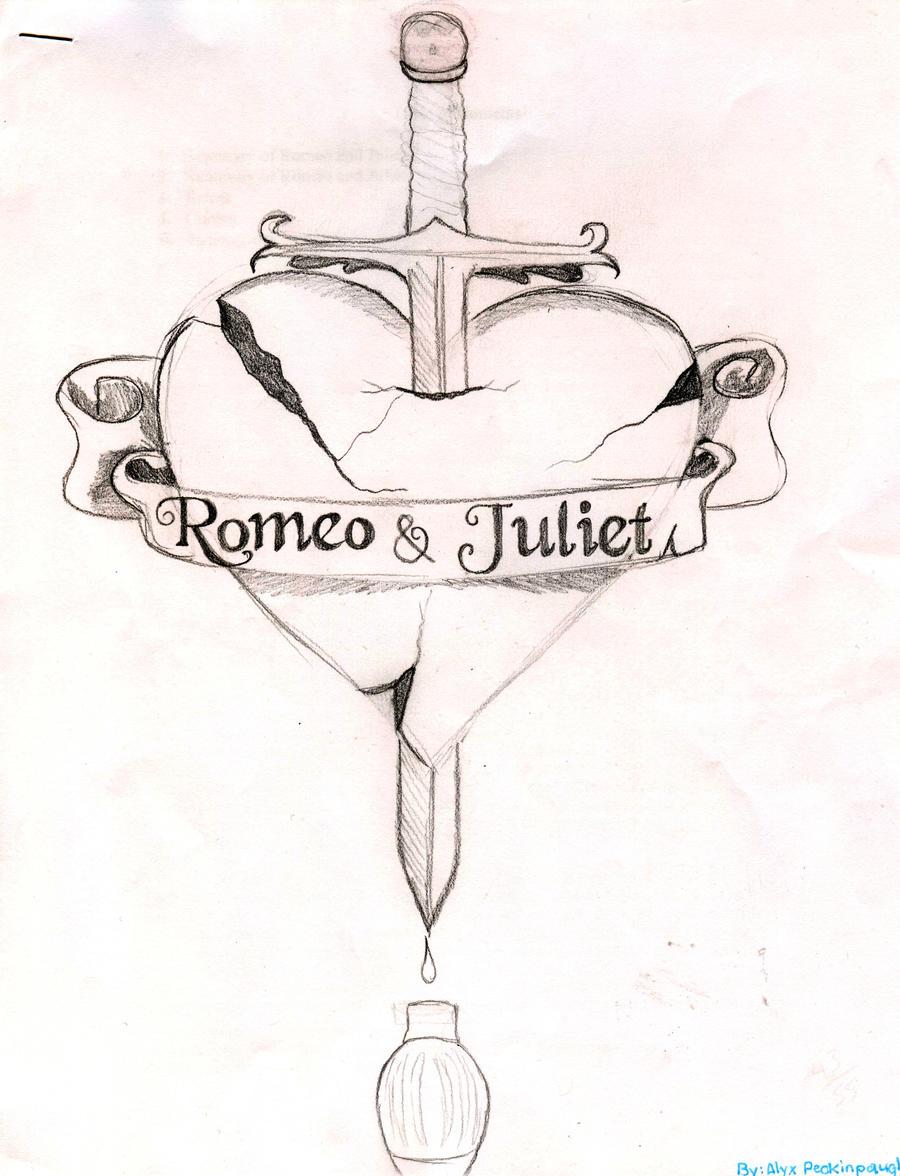 romeo and juliet by cherry bubblegum on deviantart. Black Bedroom Furniture Sets. Home Design Ideas