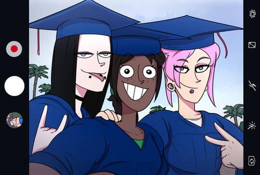 Skyla Graduation