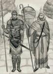 Sylvan Soldier and Priest