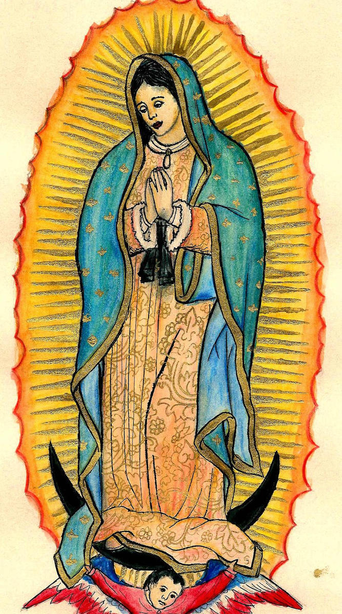 guadalupe chat Our lady of guadalupe - patroness of the americas  sales@206tourscom live chat why travel with 206 tours read letters from our clients additional information.
