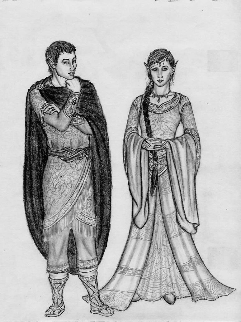 Medieval Clothing For Lords