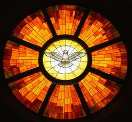 O Come Holy Spirit