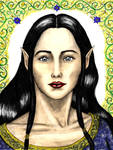 Luthien Tinuviel 'Colored'