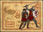 Kings of Narnia