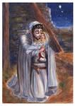 The Templar's Adoration