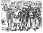 Ivanhoe: The Mispaired
