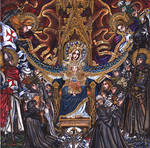 Our Lady of Chivalry