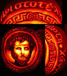 Aristotle the Pumpkin