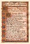 The Hymn of Kassiani