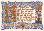 The Knight's Oath