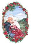 Ludwig and Saint Elizabeth