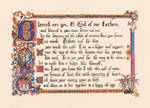 Tobiah's Prayer