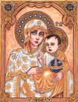 The Theotokos of Jerusalem