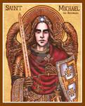 St. Michael icon