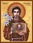 St. Anthony of Padua II