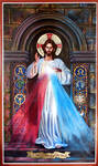 Divine Mercy - St. Francis of Assisi Parish