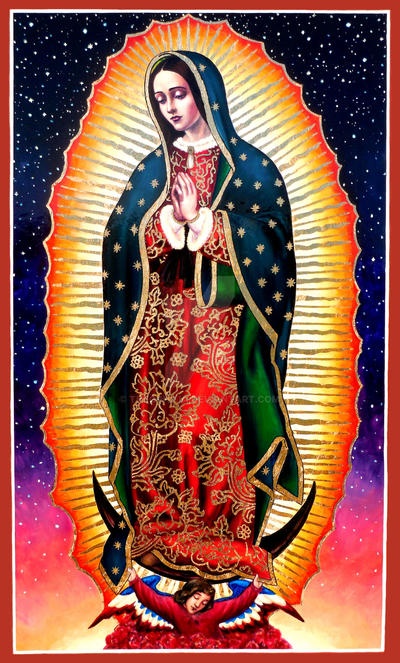 Our Lady of Guadalupe - St. Francis Parish