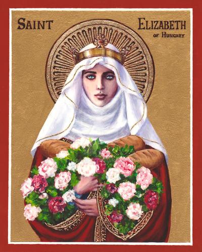saint elizabeth of hungary St elizabeth of hungary catholic church raeford, north carolina subtitle home mass schedule pastor & staff contact.