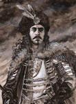 Prince Yeremi Vishnovyetski
