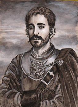 Pan Michal Volodyovski