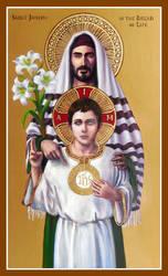 St. Joseph of the Bread of Life