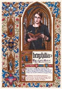Theophilia's Profile Picture