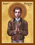 St. Francisco Marto icon