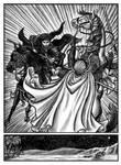 CotW Prologue Page 16 - Hit