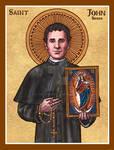 St. John Bosco icon