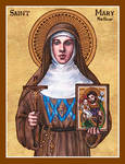 St. Mary MacKillop icon