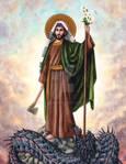St. Joseph Terror of Demons