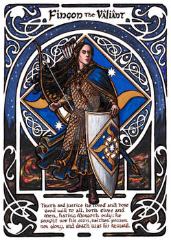 Fingon the Valiant