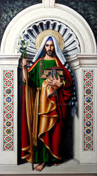 St. Joseph Guardian of the Church