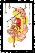 HeartBreaker Contest Doll by GinnyArt