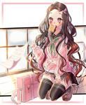 School Nezuko