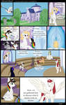 Alicorn School - page 1