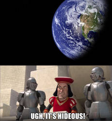 Round Earth is Fake