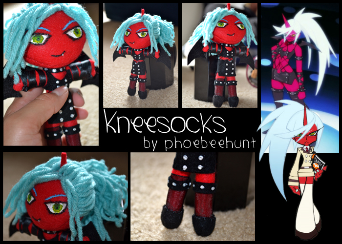 Related Keywords Amp Suggestions For Kneesocks Chibi