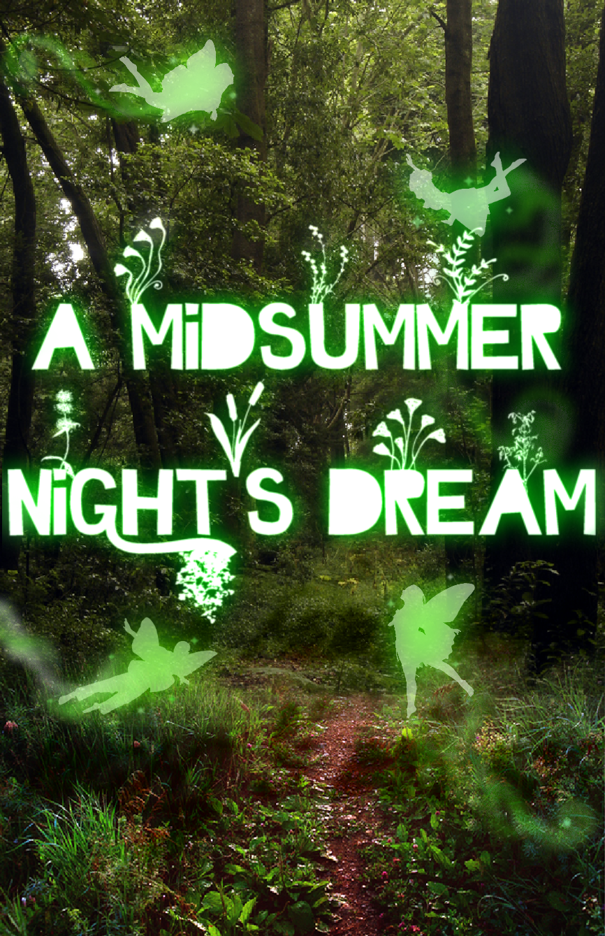 A Midsummer Night's Dream by SilusW