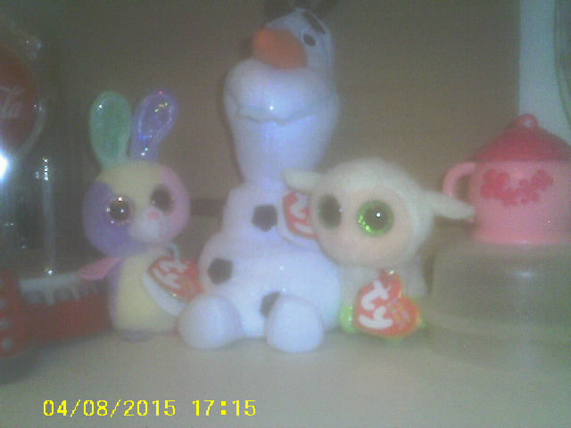 My Newest Beanie Babies by AnnieSmith