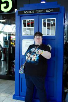 TARDIS PIc