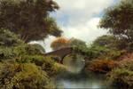 Waterway Bridge