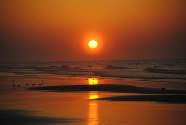 sunrise 5 by bobbarker86