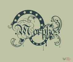 Morphos by Jazzgin