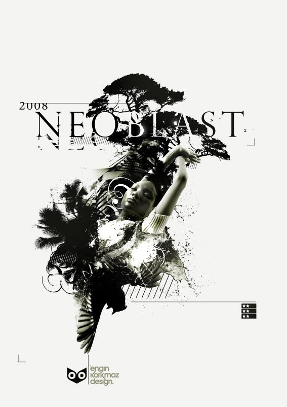 N E O B L A S T by Jazzgin