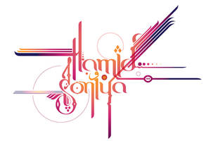 Hamid Soniya by Jazzgin