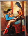 Superman and wonder woman 2