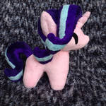 Chibi Starlight Glimmer by One-Violet-Rose
